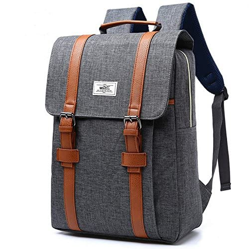 Laptop Backpack For 15 Inch Laptop With Waterproof Nylon For Men And Women  Casual Laptop Bag 0bd86492ec