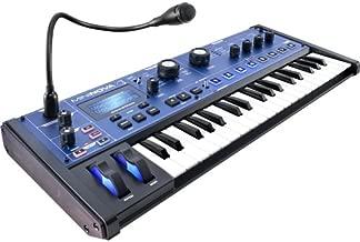 novation ultranova analog modelling synthesizer