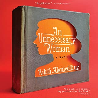 An Unnecessary Woman cover art