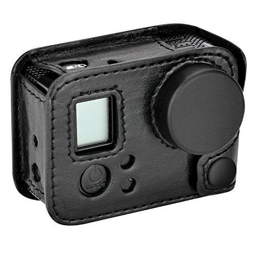 Cámara digital, powpro pp-cdoe32,7pulgadas 15MP cámara digital con zoom óptico de 8x