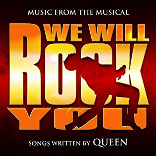 """Bohemian Rhapsody (From """"We Will Rock You: The Musical"""")"""