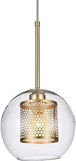 Best mason jar pendant light fixture Reviews