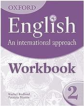 Best oxford english an international approach workbook 2 Reviews