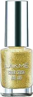 Lakmé Color Crush Nailart, S6, 6ml