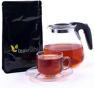 Best organic thai black tea Reviews