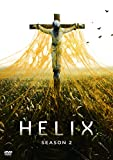 HELIX -黒い遺伝子- シーズン2 COMPLETE BOX[DVD]