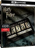 Harry Potter E Il Prigioniero Di Azkaban (4K Ultra Hd+Blu-Ray) [Italia] [Blu-ray]