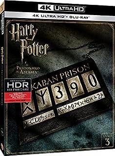 Harry Potter e Il Prigioniero di Azkaban (Blu-Ray 4K Ultra HD + Blu-Ray) (B075XNJ7CX) | Amazon price tracker / tracking, Amazon price history charts, Amazon price watches, Amazon price drop alerts