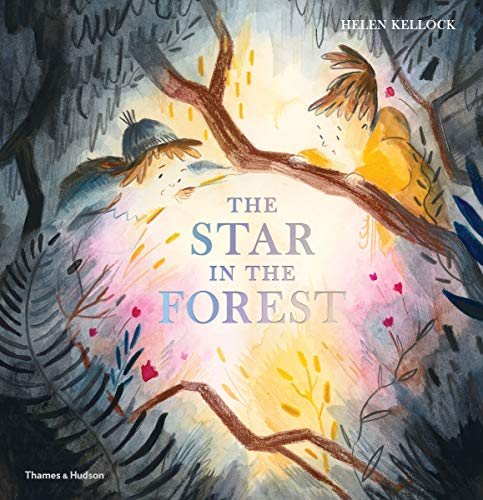 Image of The Star in the Forest