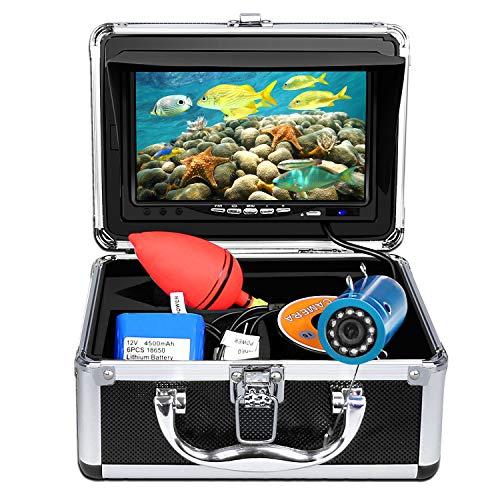 Underwater Fishing finding Camera