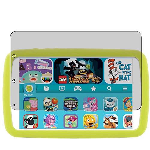 Vaxson Protector de Pantalla de Privacidad, compatible con Samsung Galaxy Tab A Kids Edition 2019 8' [no vidrio templado] TPU Película Protectora Anti Espía