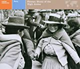 LATIN AMERICA Peru: Fiestas: Music of the High Andes...