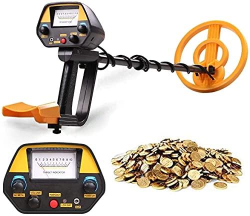 oro detector metales profesional Detector De Metales Para Adultos Niños   Detector...
