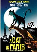 Best une vie de chat dvd Reviews