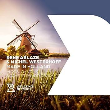 Made In Holland (Miroslav Vrlik & Dave Steward Remix)