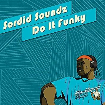 Do It Funky
