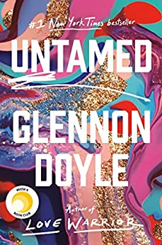 Untamed by [Glennon Doyle]