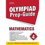 Olympiad Prep-Guide Mathematics Class - 4 (English Edition)
