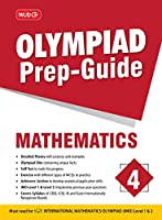 Olympiad Prep-Guide Mathematics Class - 4