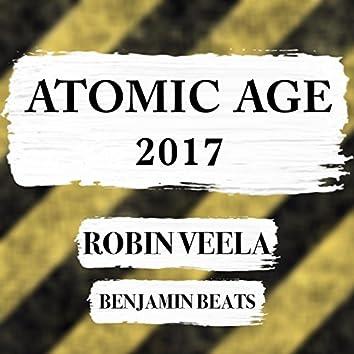 Atomic Age 2017 (feat. Benjamin Beats)