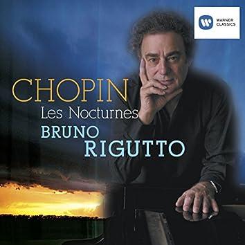 Chopin Intégrale Des Nocturnes
