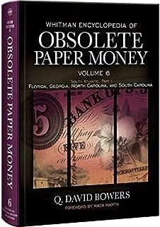 obsolete paper money