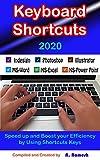 Keyboard Shortcuts (English Edition)
