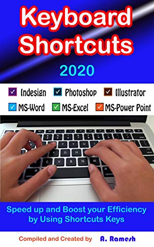 Keyboard Shortcuts (English Edition)