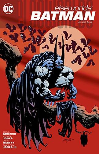 Elseworlds Batman TP Vol 2