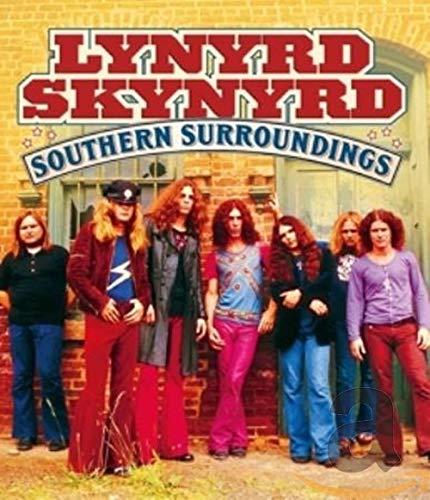 Southern Surroundings (Blu-Ray Audio)