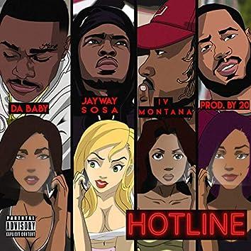 Hotline (feat. Da Baby)