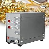 Máquina de soldadura por puntos de joyería, máquina de soldadura automática por arco de argón de pulso de control numérico de metal para soldadura de reparación de joyería de pulsera(1)