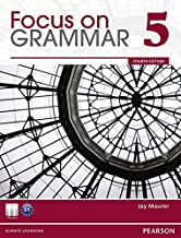 Best focus on grammar 5 4th edition Reviews