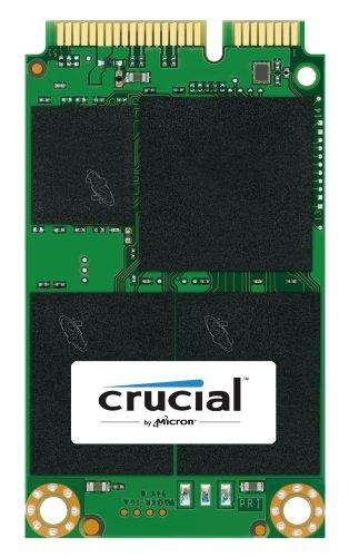 Crucial CT256M550SSD3 interne SSD 256GB (mSATA)