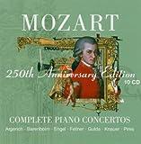 Mozart: Complete Piano Concertos, 250th Anniversary Edition