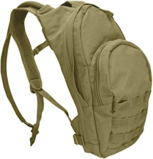Condor Outdoor Condor 17in Hydration Pack Day Pack Color: Tan