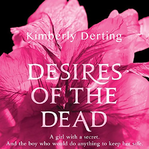 Desires of the Dead audiobook cover art
