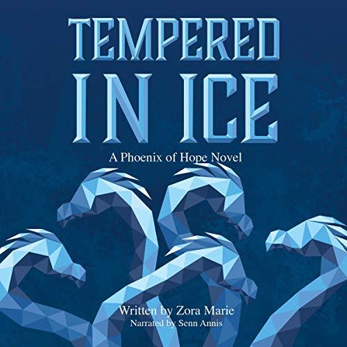 Tempered in Ice Titelbild