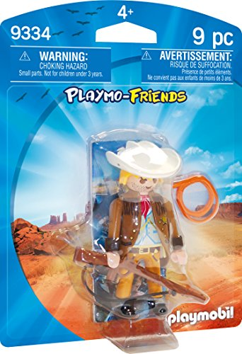 Playmobil 9334 - Sheriff
