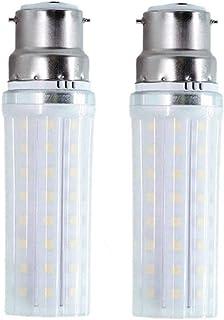 B22 LED Bulb, 10W LED B22 Bayonet Cap LED Light Bulbs,1000Lm, 100W Incandescent Halogen Bulbs Equivalent, 360 Degrees Beam...