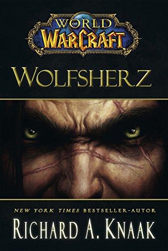 World of Warcraft: Wolfsherz: Roman zum Game
