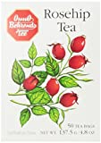 Onno Behrends Rosehip Tea, 50 Count, 4.8 Ounce