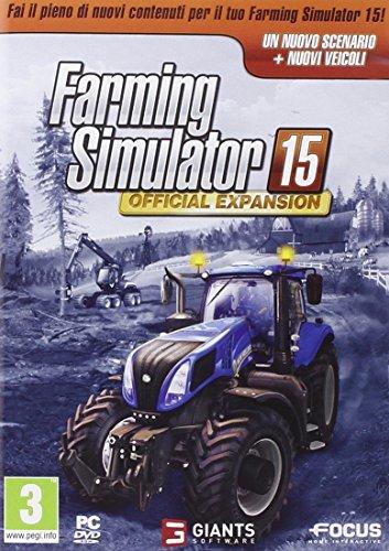 Farming Simulator 15 Expansion - Special - PC