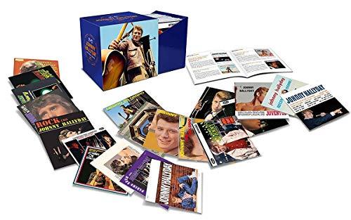 Coffret 20 Albums étrangers [ Tirage limité numéroté ]