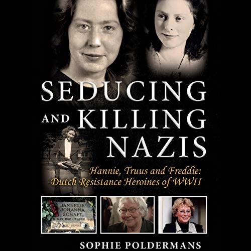 Seducing and Killing Nazis cover art