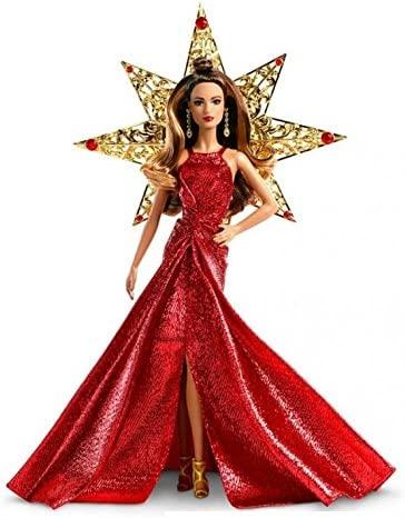 Barbie Felices Fiestas, Morena, Color (Mattel DYX41)