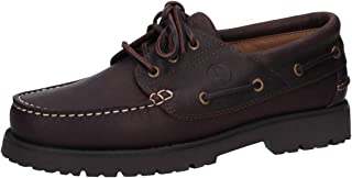 Aigle Tarmac, Chaussures Bateau Homme