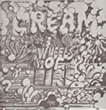 CREAM 'Wheels Of Fire' 1977 RSO Records Re-issue RS-2-3802 Vinyl 2XLP EX Live & Studio work Eric Clapton, Ginger Baker, Jack Bruce, Felix Pappalardi Classic Rock Blues Sound