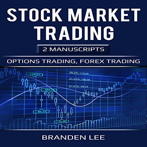 Stock Market Trading: 2 Manuscripts cover art
