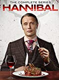 Hannibal: The Complete Series Collection Season 1-3 [DVD]